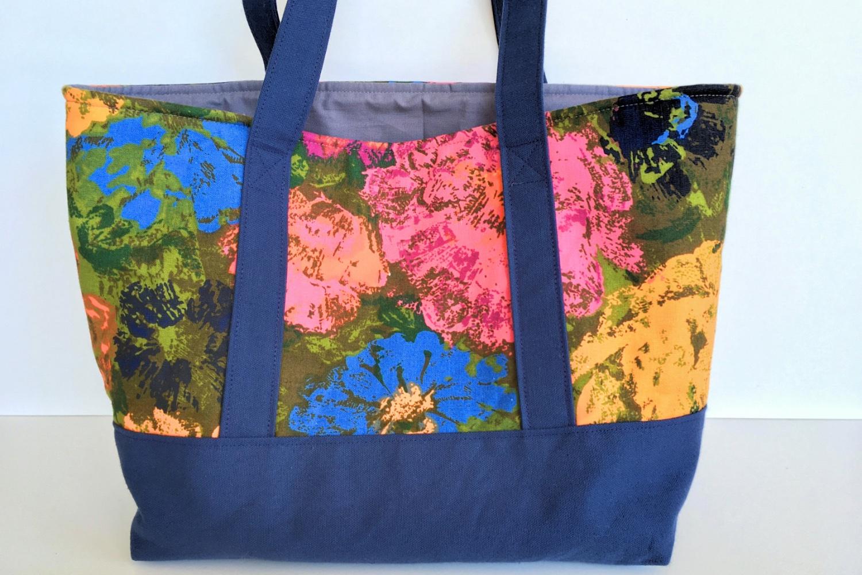 Modern Reusable Tote Bags