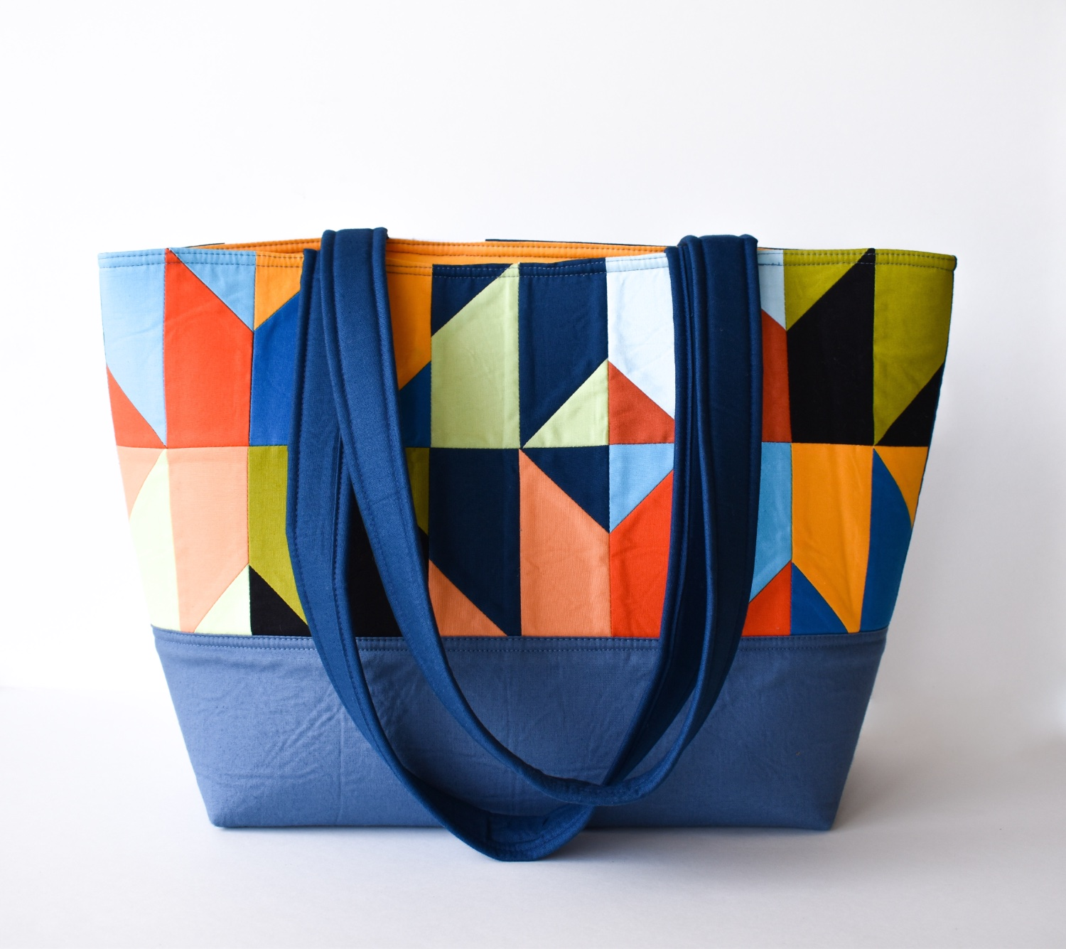 Every Adventure Tote Hack | Orphan Blocks and Panels