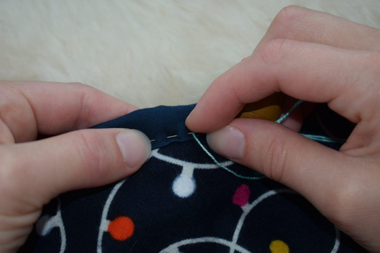 hand binding