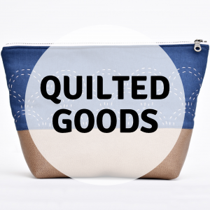 Quilted Goods
