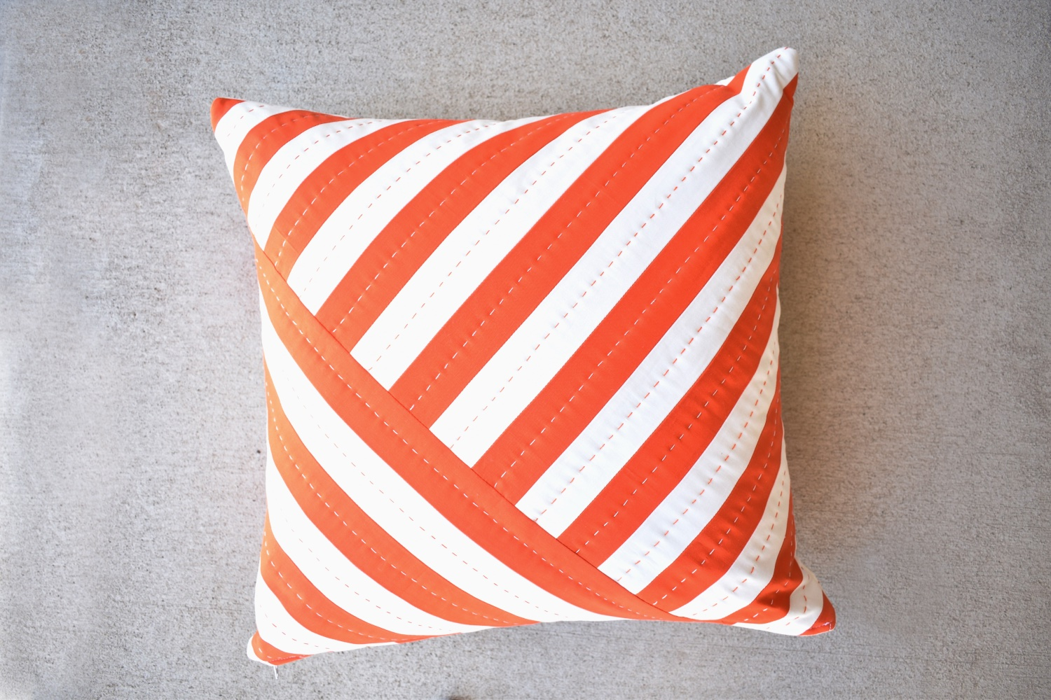 Linear | Mini Quilt & Pillow Pattern