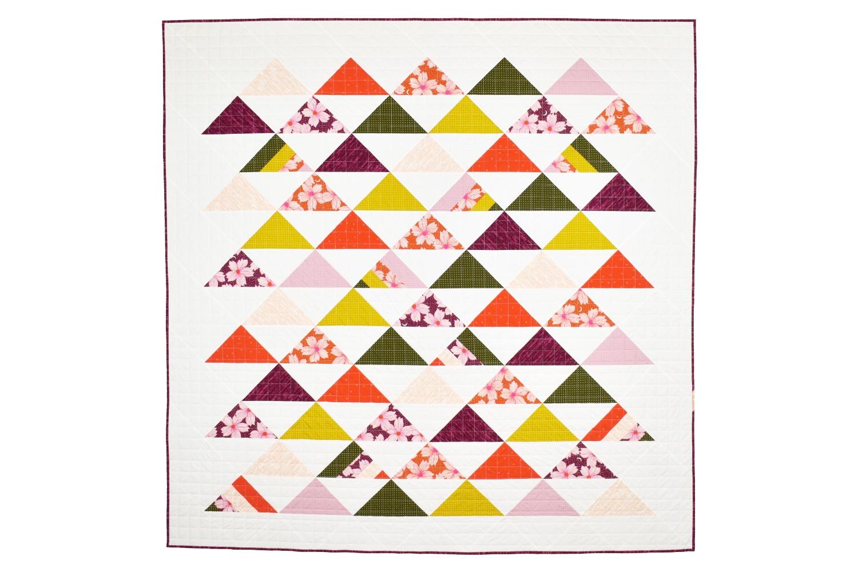 Spyglass | A Quilt Pattern