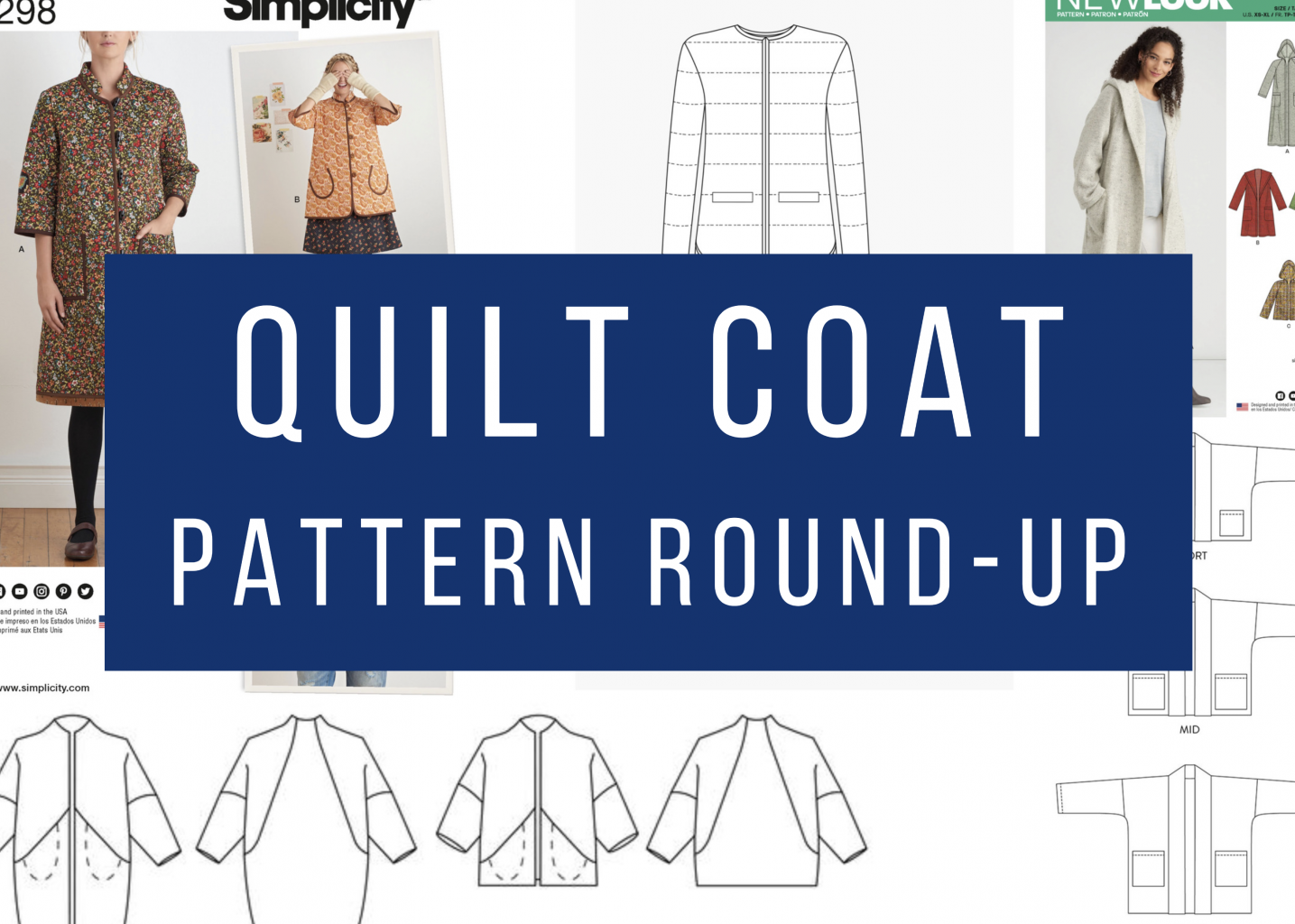 quilt coat pattern round-up how to sew a quilt coat quilt coat tips and tricks