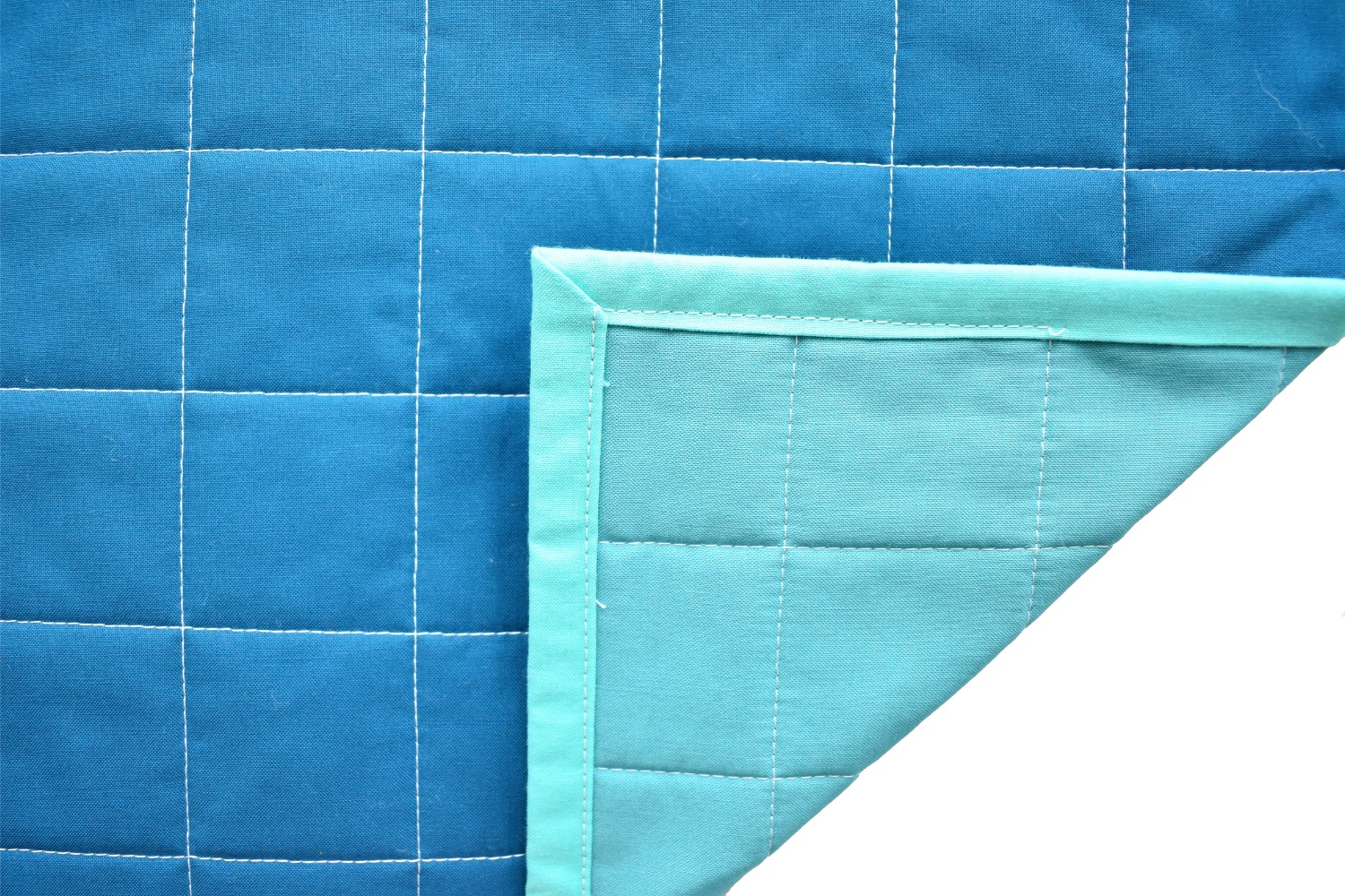 Tips for Better Machine Binding Quilts