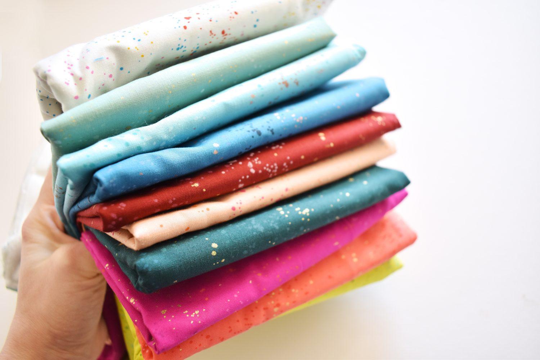 Ruby Star Society Speckled fabrics